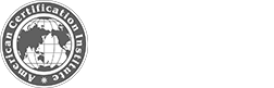 American Certification Institute